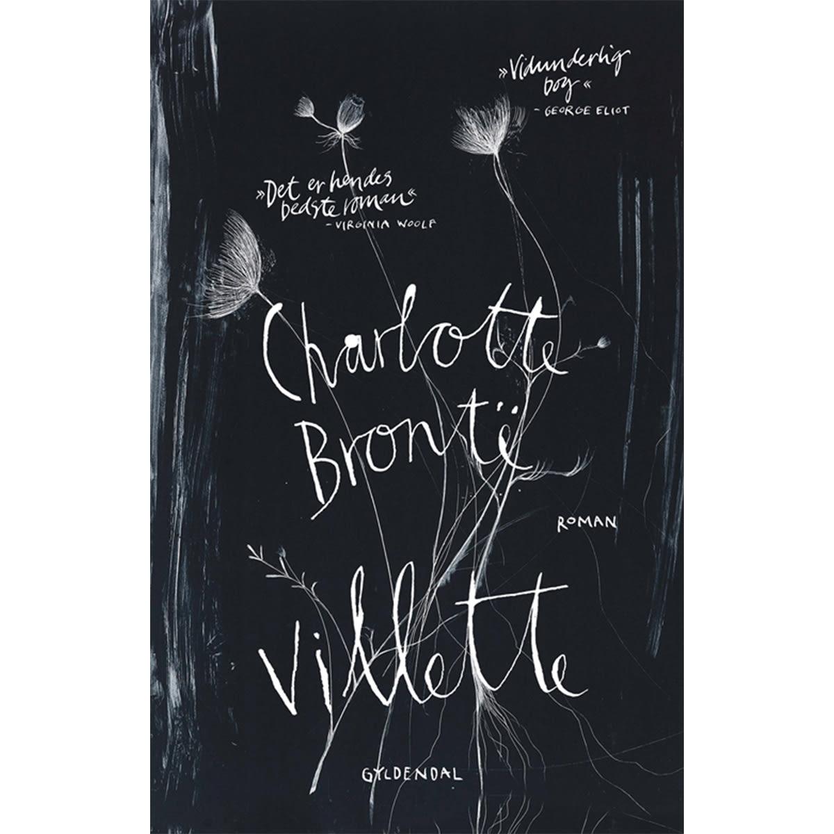 Af Charlotte Brontë