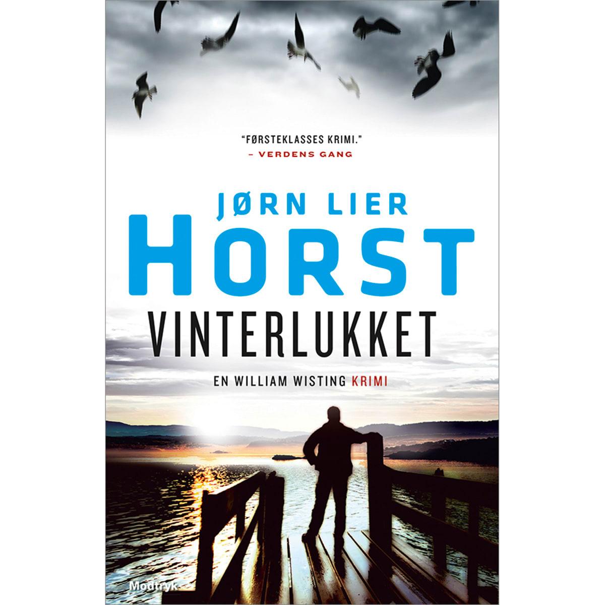 Af Jørn Lier Horst