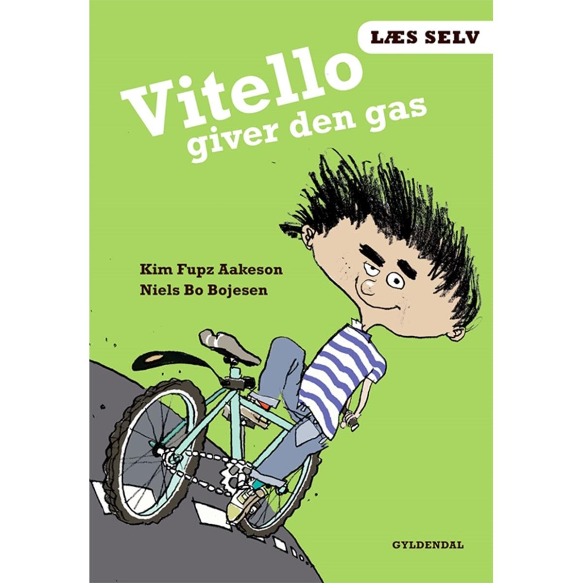 Af Kim Fupz Aakeson & Niels Bo Bojesen