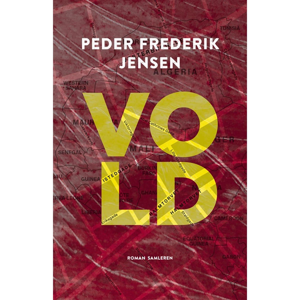Af Peder Frederik Jensen