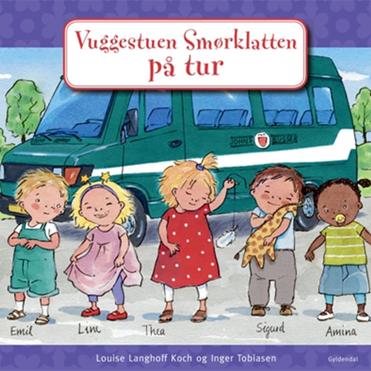 Af Inger Tobiasen & Louise Langhoff Koch