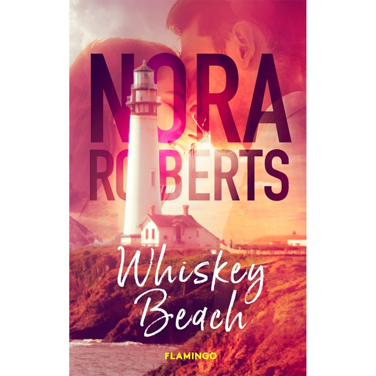 Af Nora Roberts