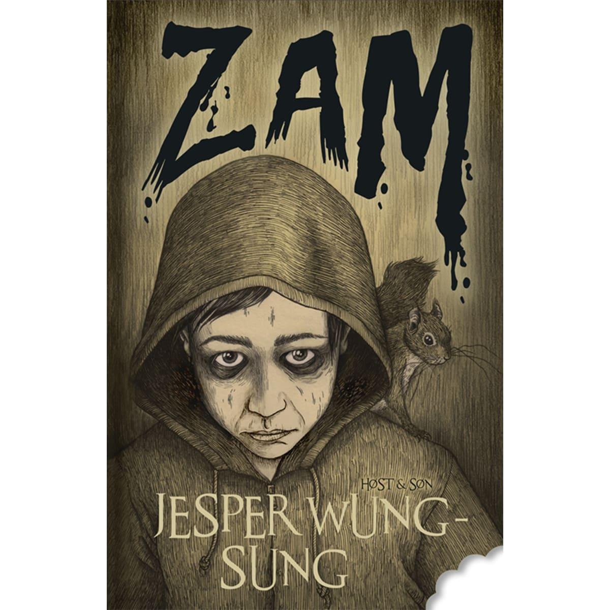 Af Jesper Wung-Sung