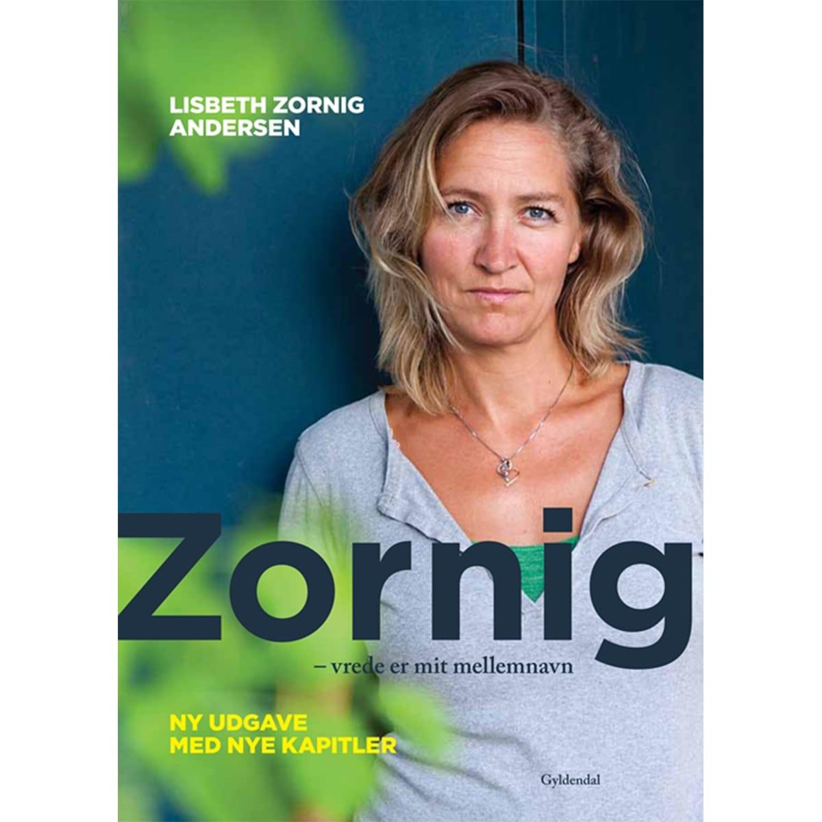 Af Lisbeth Zornig Andersen