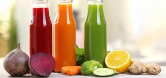Guide til juicepresser
