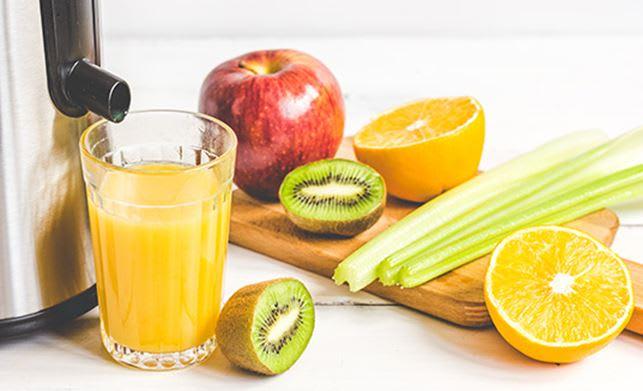 Hvilken juicer skal jeg vælge