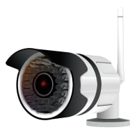 Overvågningskameraer & bevægelsessensorer