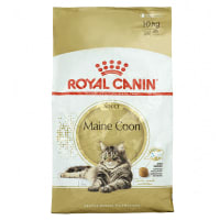 Kattefoder & snacks