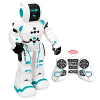 Fjernstyret & interaktivt legetøj