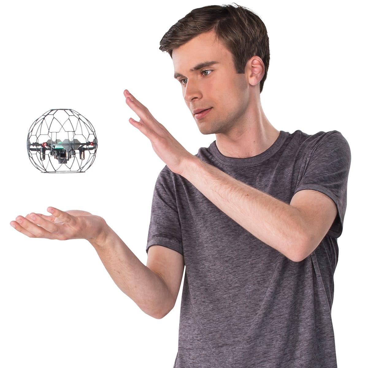 Ø 12 cm - Med mere end 30 handlinger i forskellige sværhedsgrader