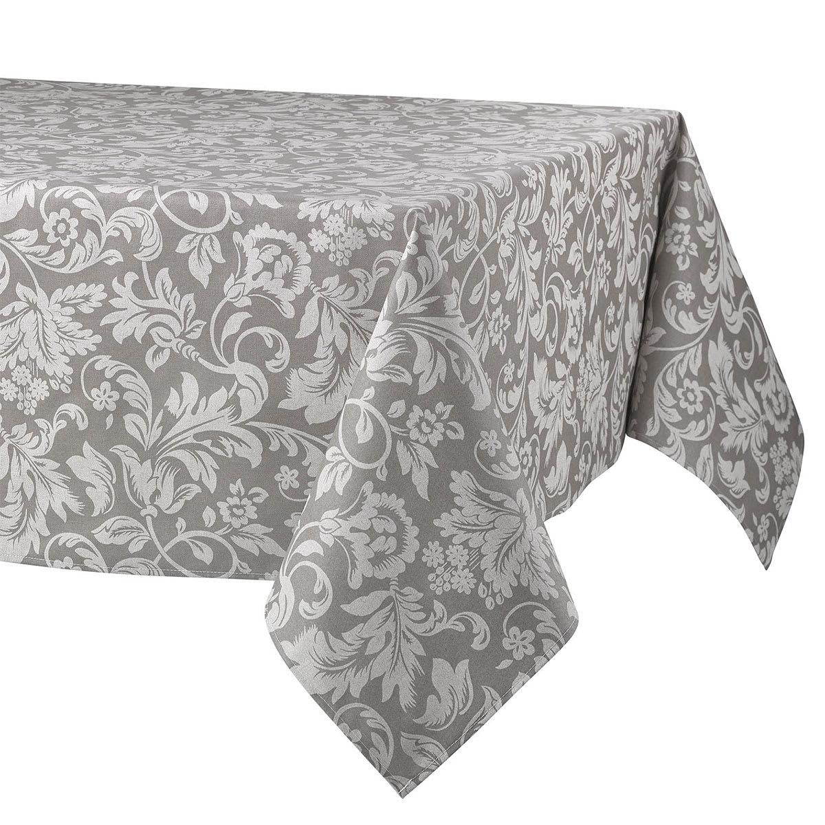 150 x 200 cm - Bomuld og polyester med teflonbehandling