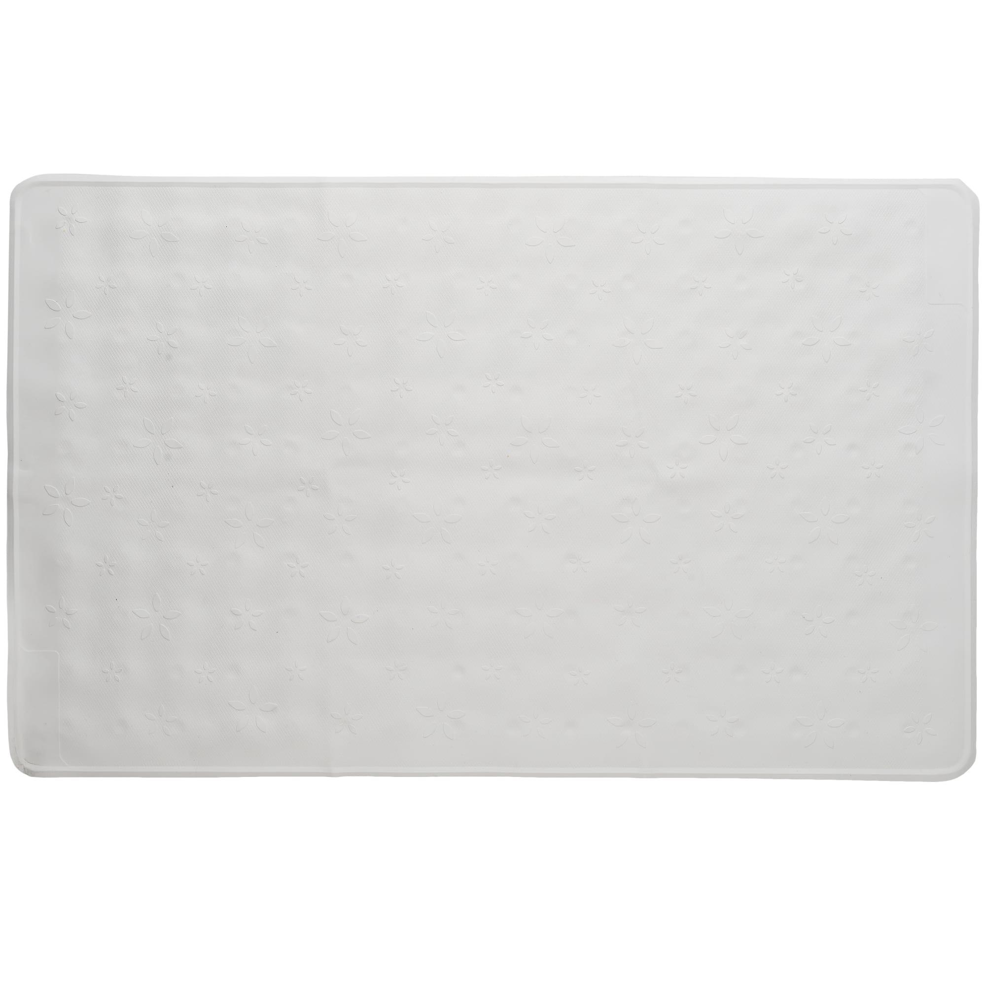 55 x 35 cm - Reducér glideulykker på badeværelset
