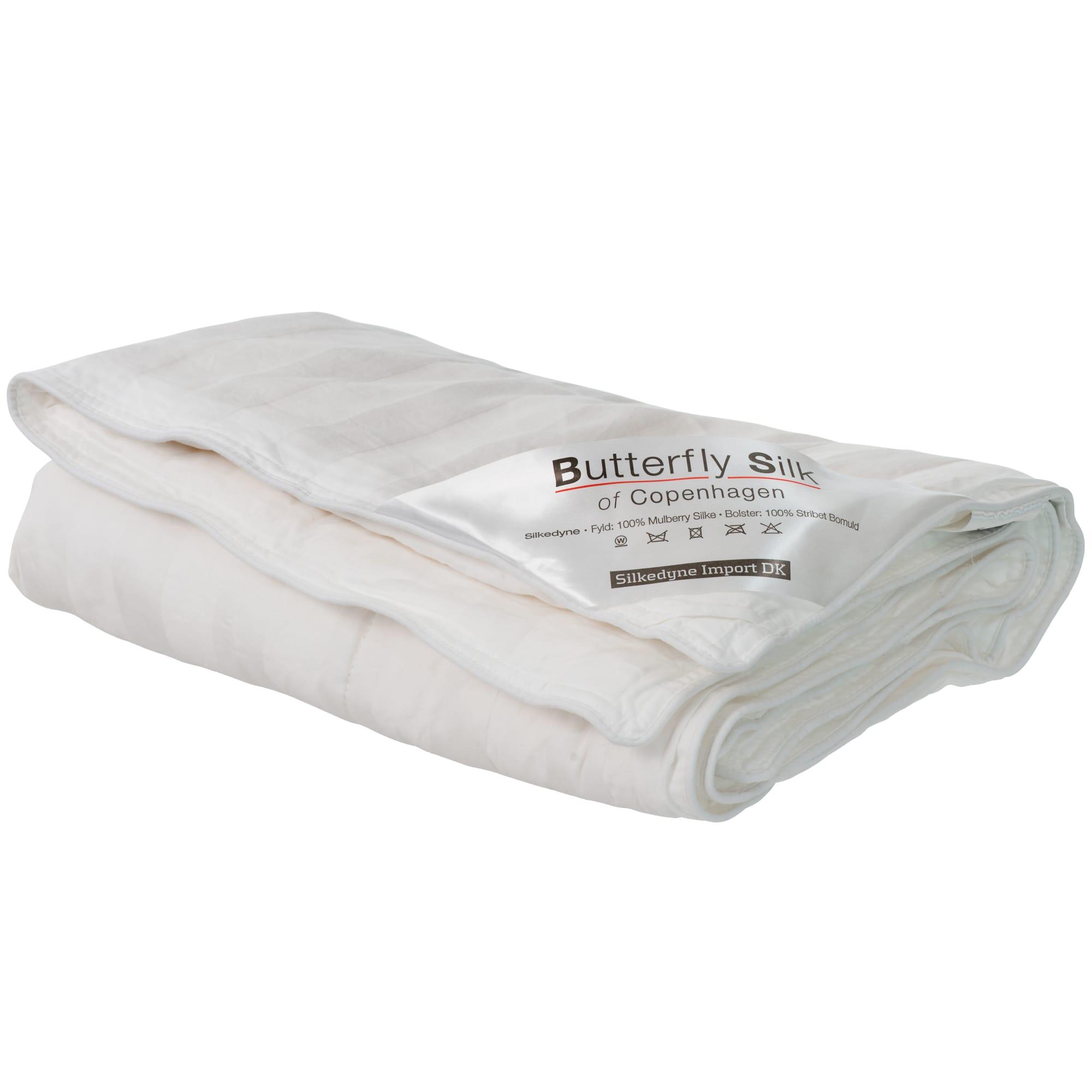 Silke - 70 x 100 cm - Temperaturregulerende og åndbar