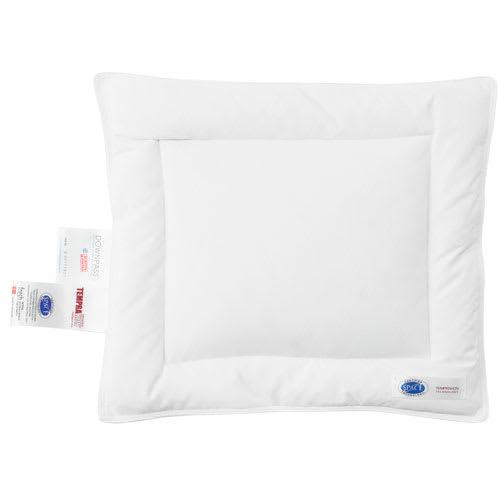 Temperaturregulerende pude, der giver dit barn den bedste nattesøvn