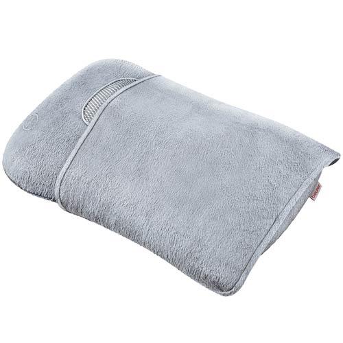 Ekstra blødt materiale - 4 massagehoveder