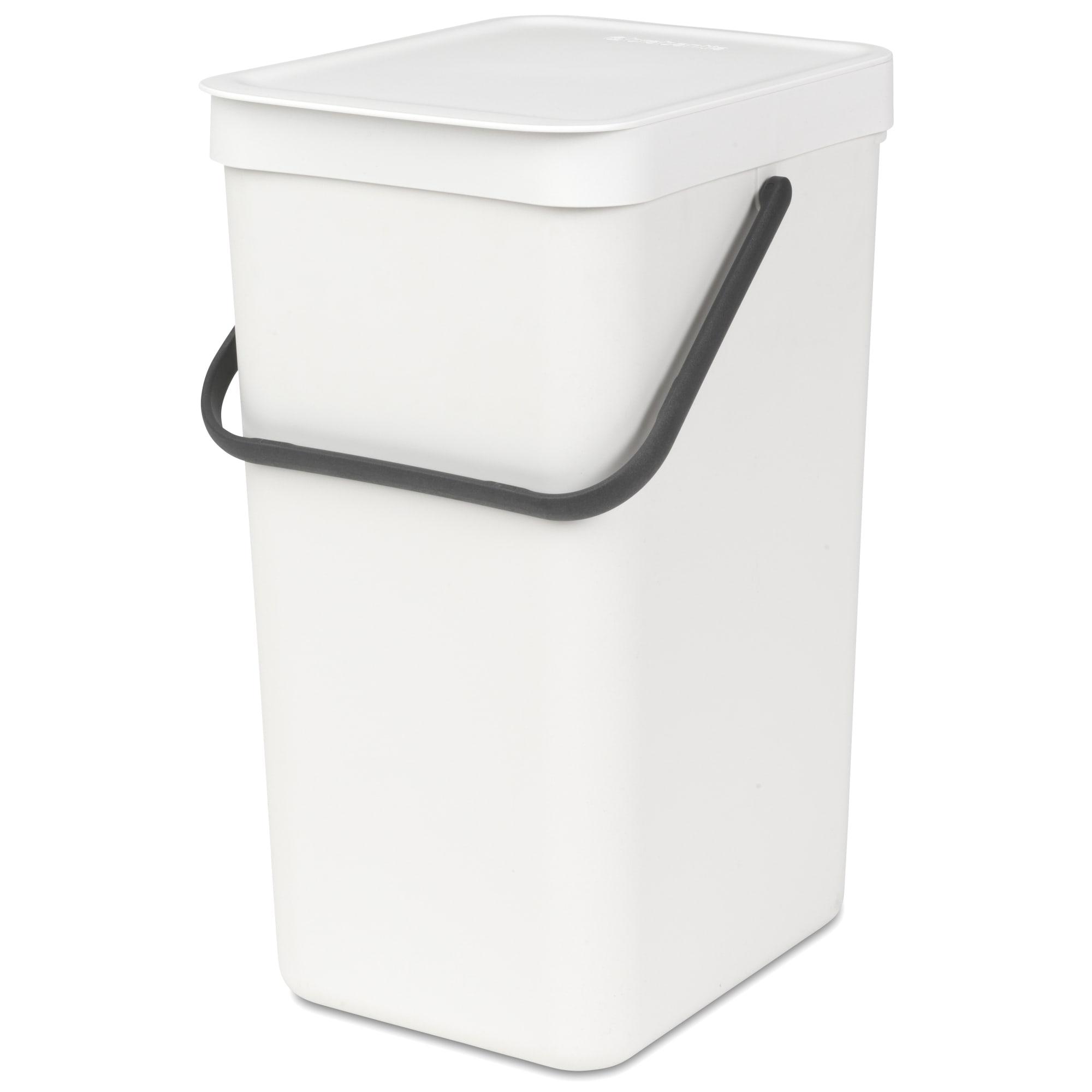 16 liter - Smart affaldssortering til hjemmet