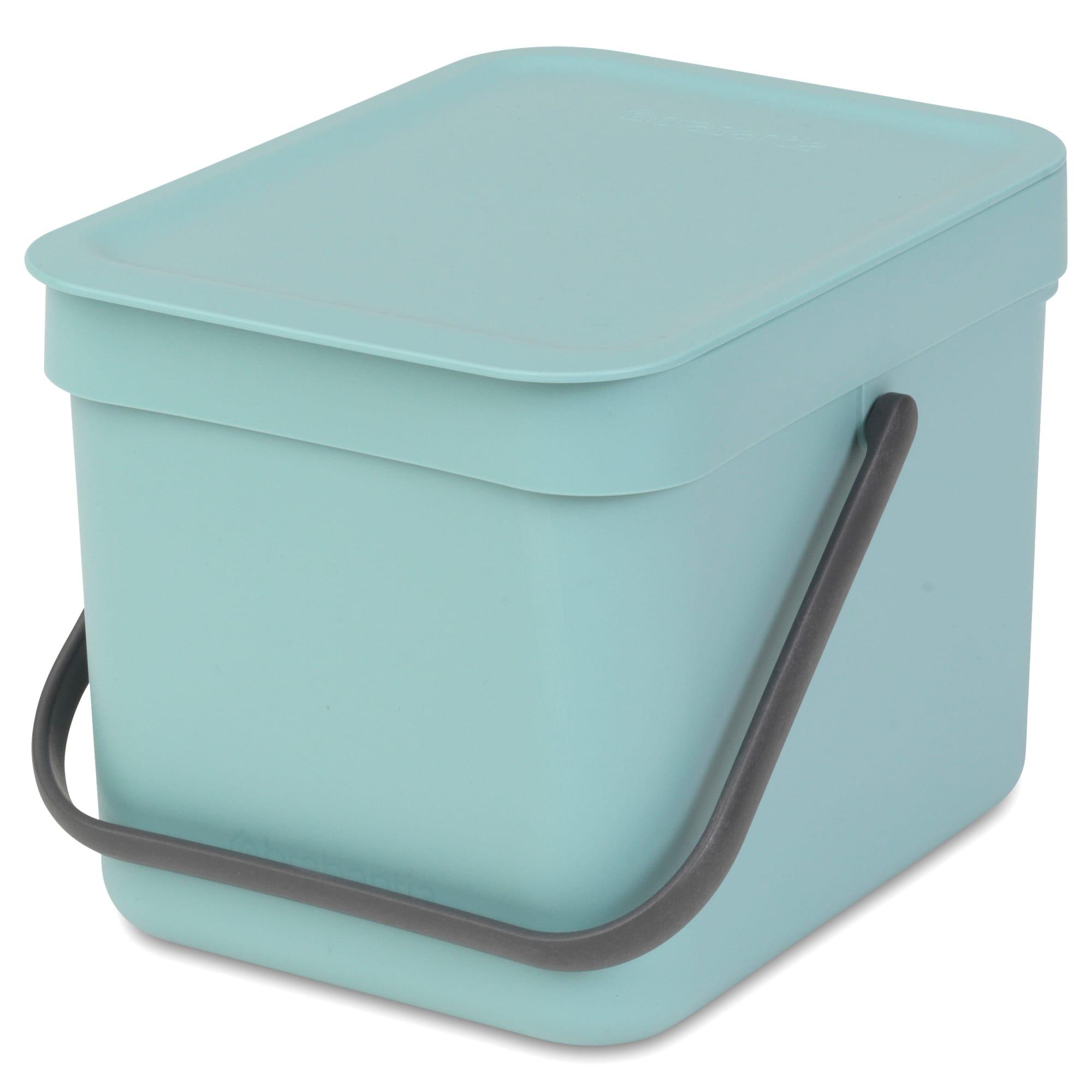 6 liter - Smart affaldssortering til hjemmet