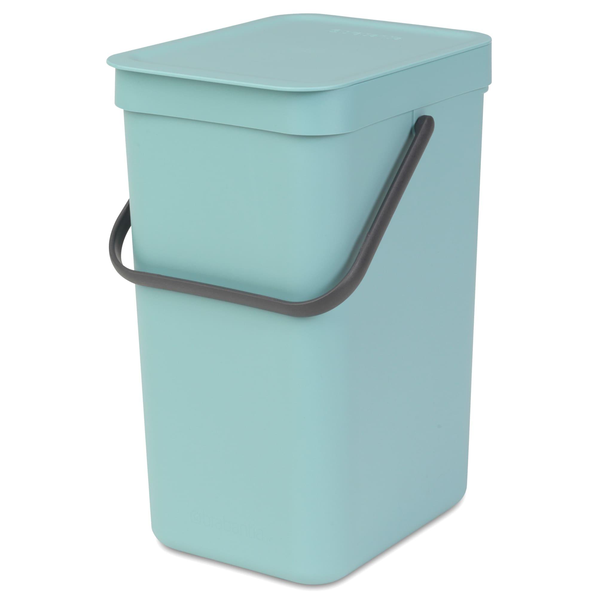 12 liter - Smart affaldssortering til hjemmet