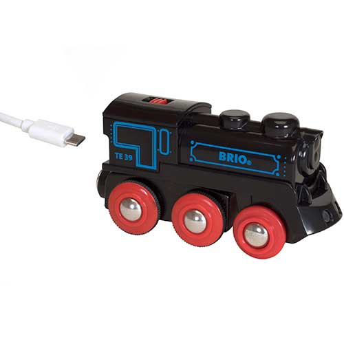 Inkl. mini USB-kabel