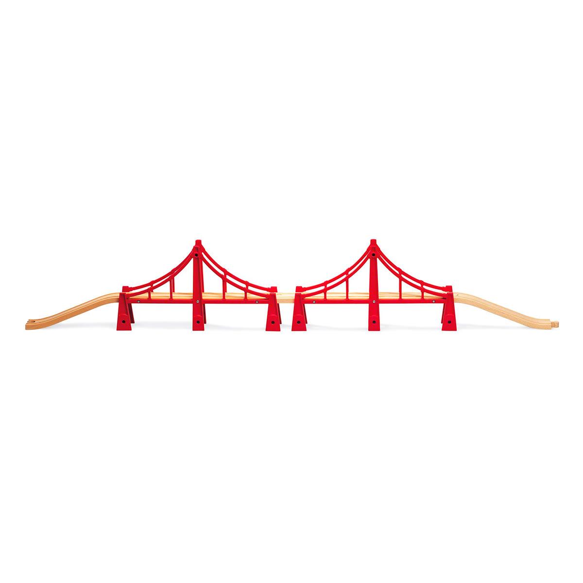 Lang bro på over 1 meter