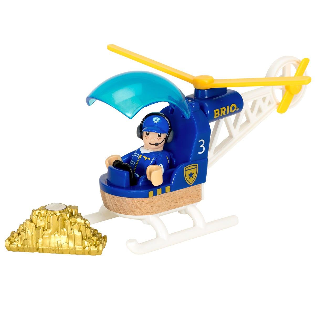 Flyv den stjålne guldlast i sikkerhed