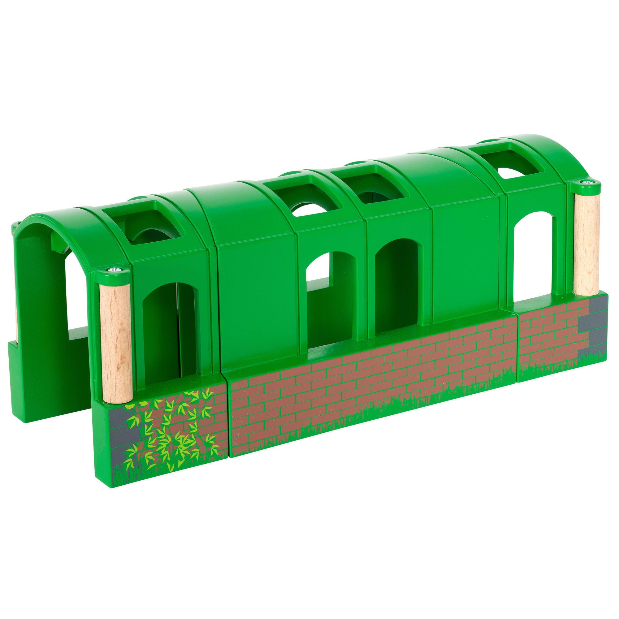 Byg en, to eller tre tunneller på din togbane