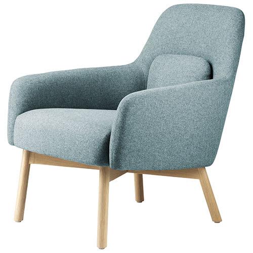FDB Møbler - Moderne med snert af rokoko