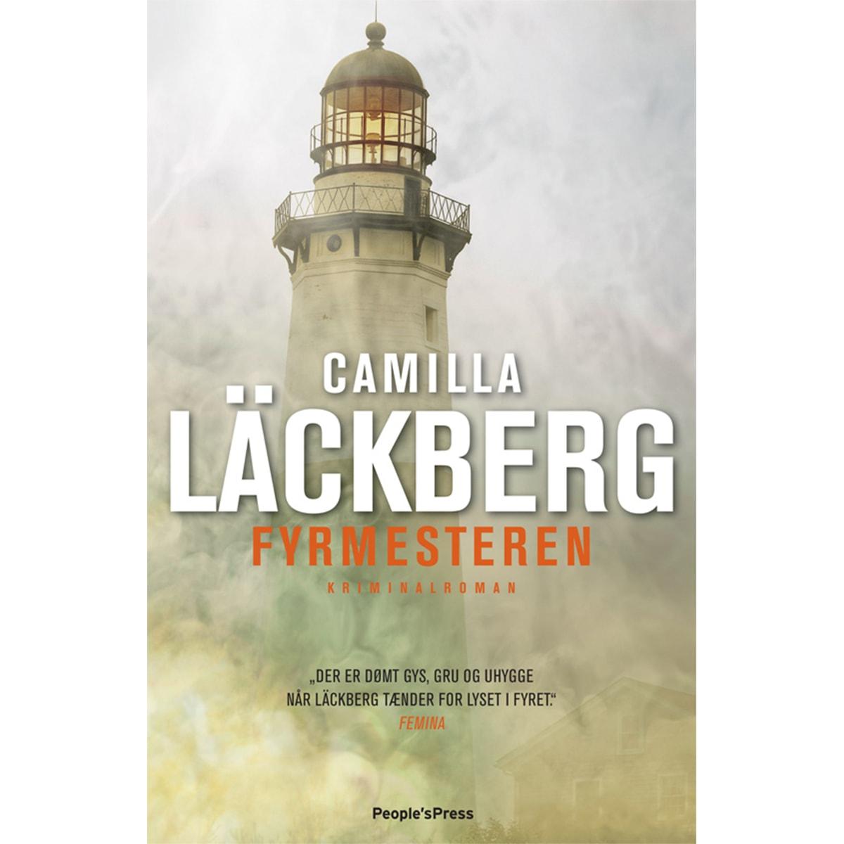 Af Camilla Läckberg
