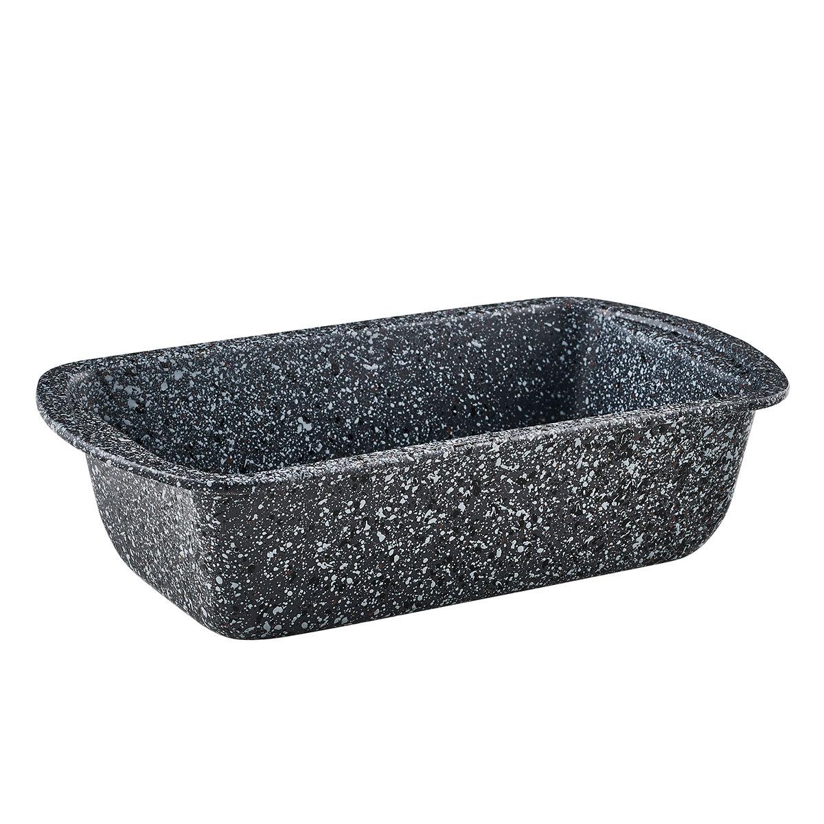 L 28 cm - Granit-belægning
