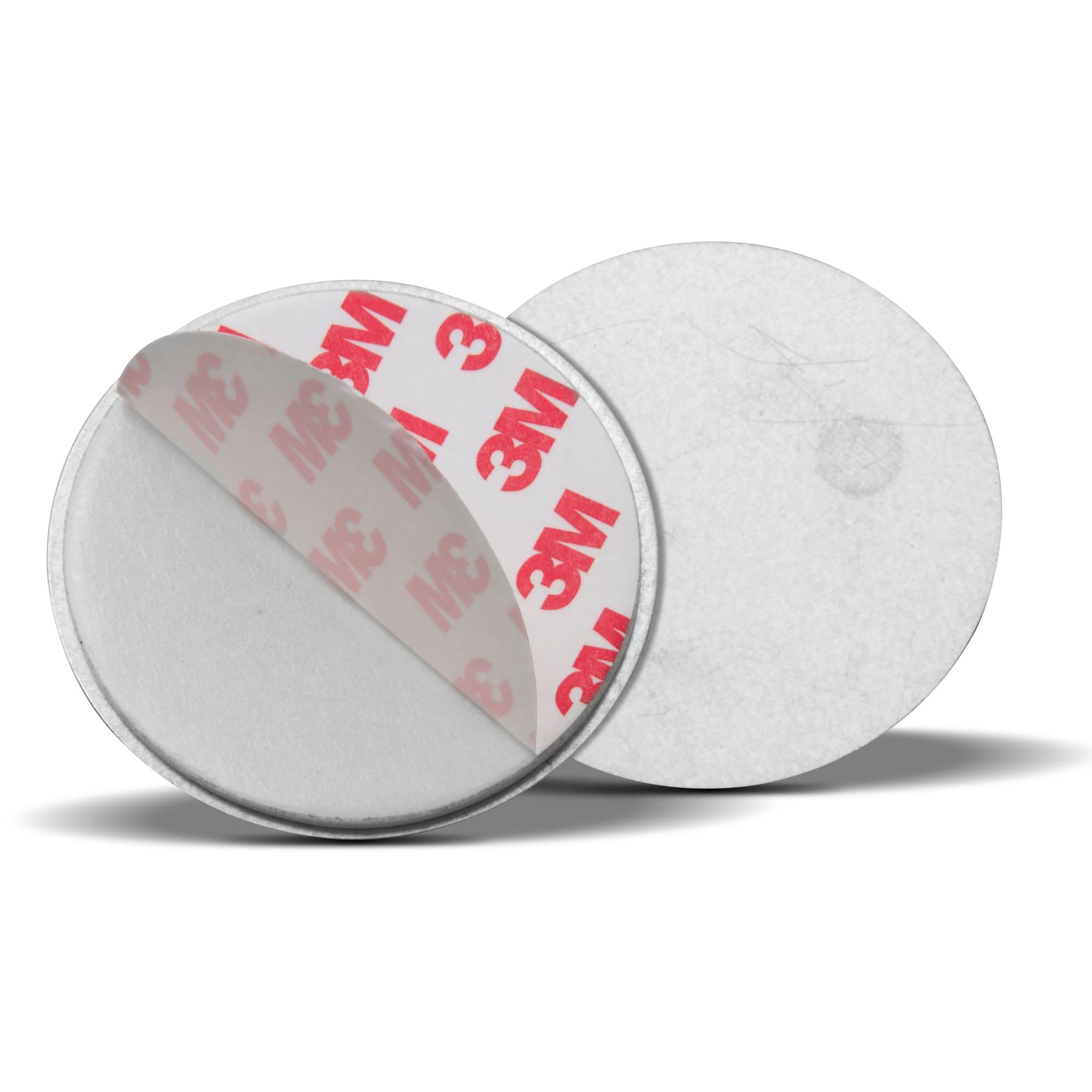 Passer til alle røgalarmer med en diameter på minimum 8 cm