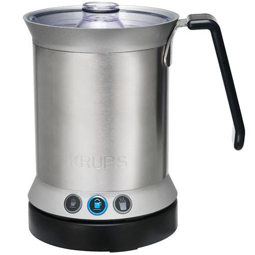 Mælkeskum til din cappuccino, latte og kakao