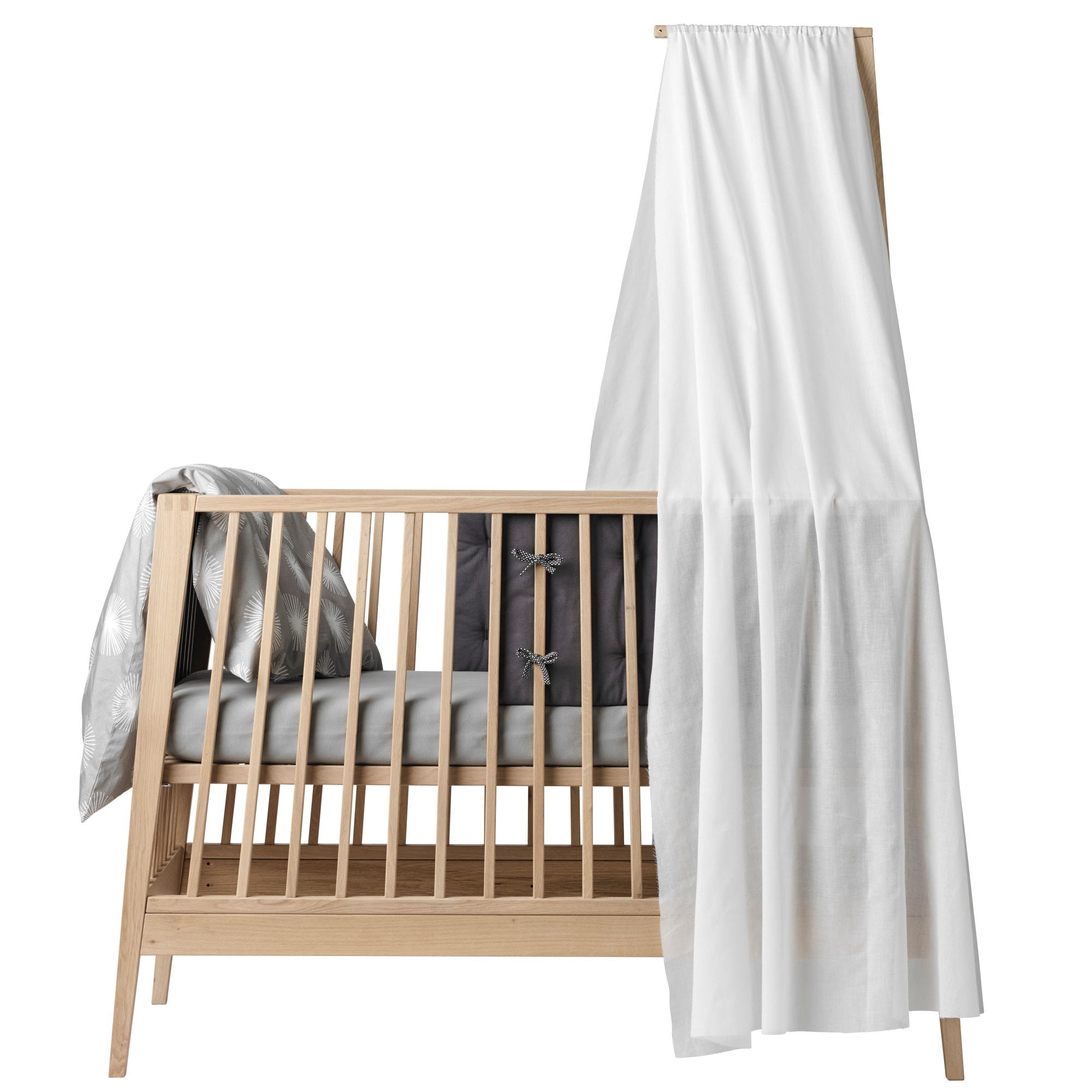Passer til Linea babysengen - Skab en tryg hule til dit barn