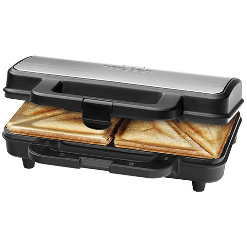Store toasts - Med automatisk varmejustering