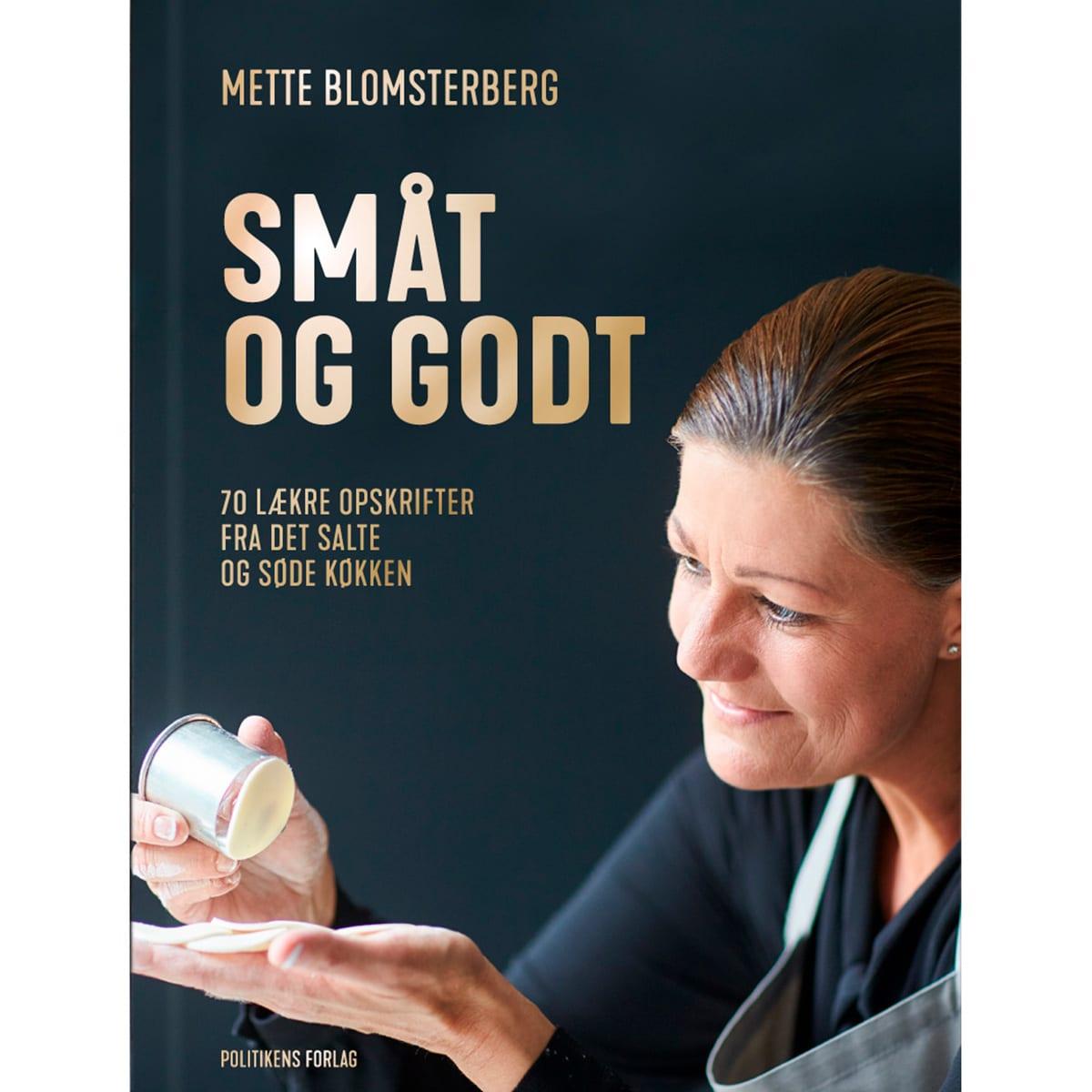 Af Mette Blomsterberg