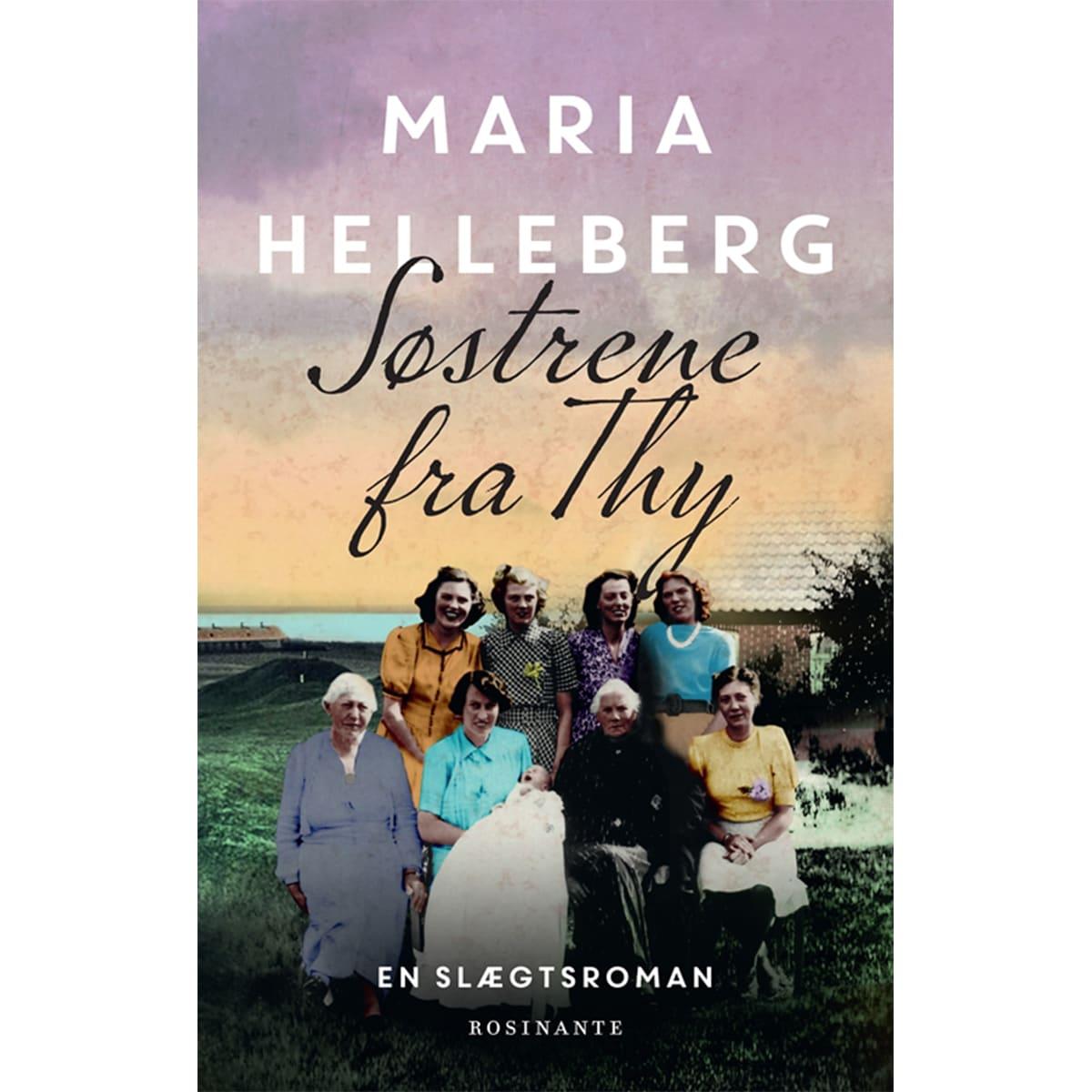 Af Maria Helleberg