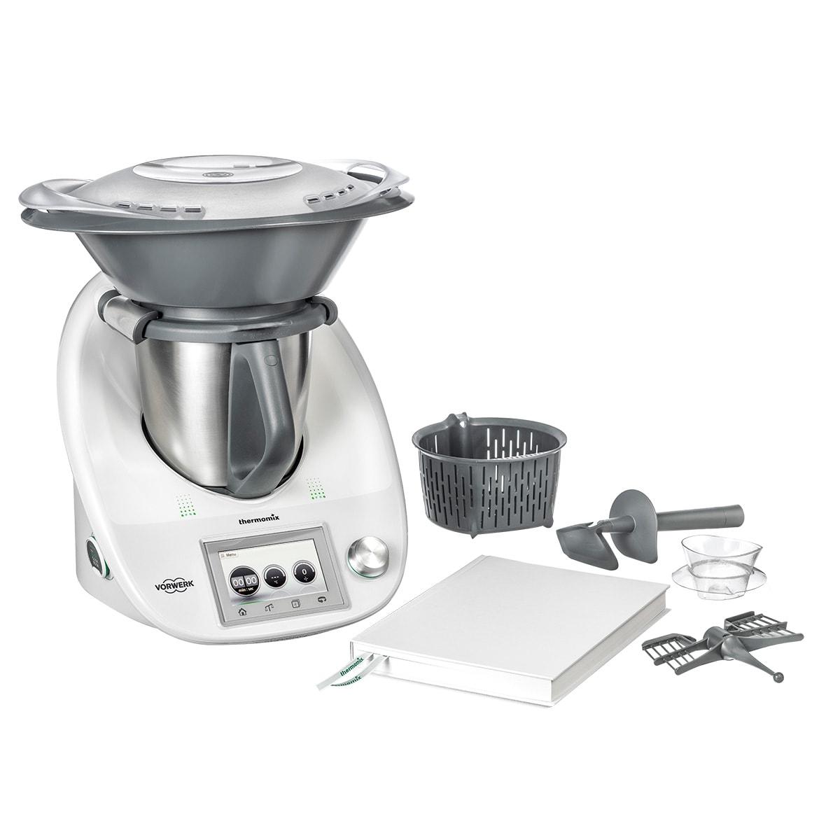 Den eneste maskine der bør stå på dit køkkenbord