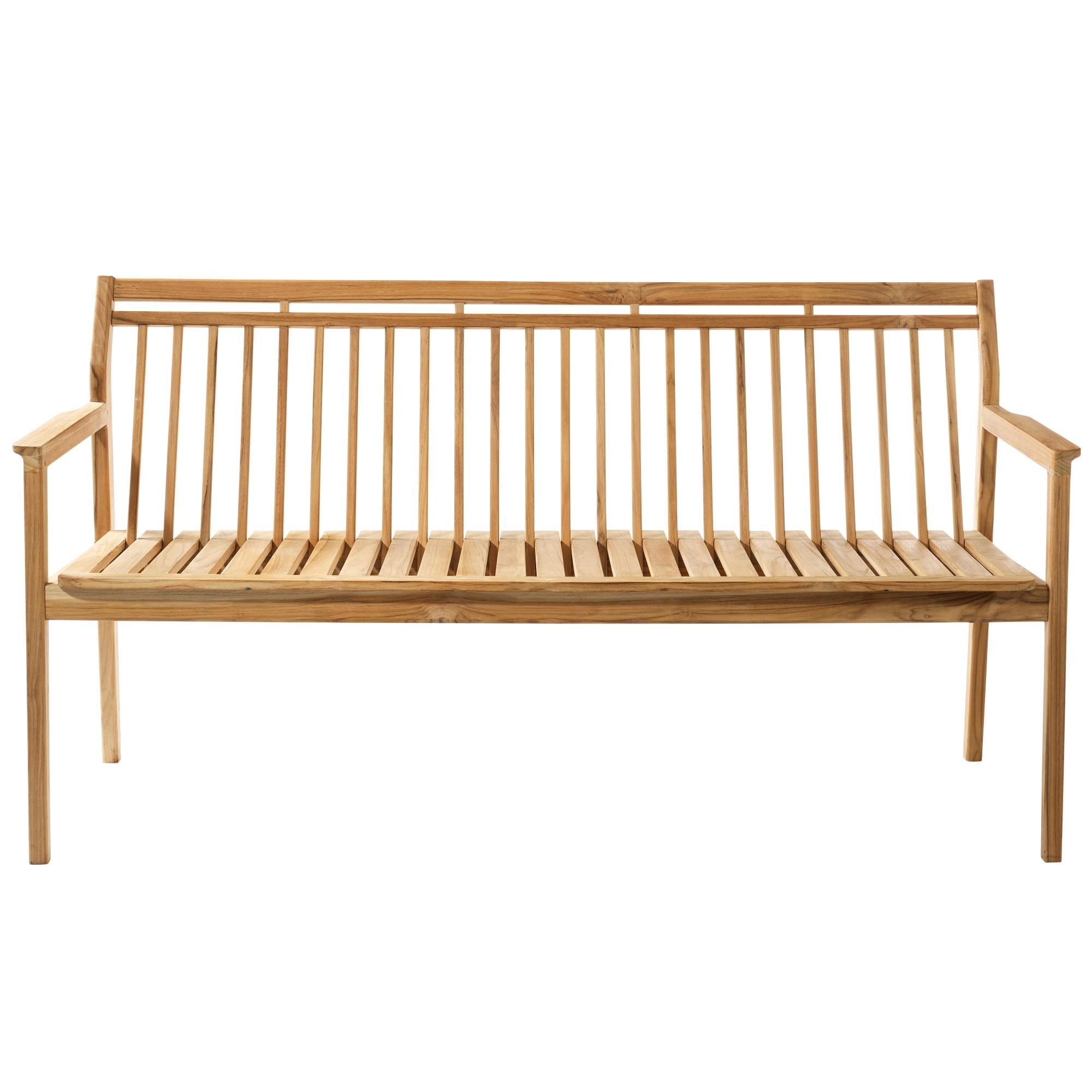 FDB Møbler - Eksklusivt havemøbel i teak