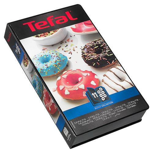 Box 11 - Donuts