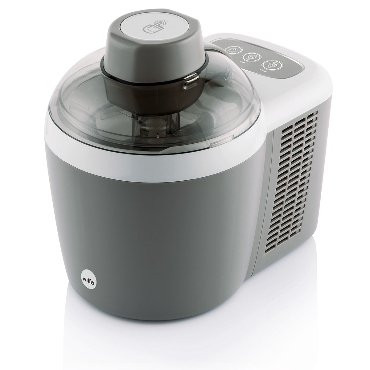 0,7 liter is - Lille og kompakt
