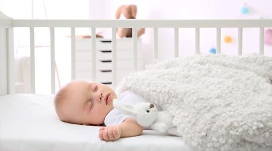 Guide til babyalarm