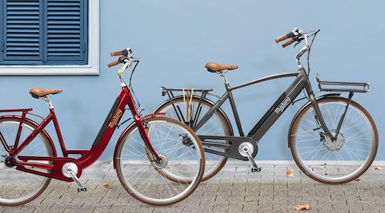 Guide til elcykel