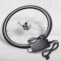 Reservedele til elcykler